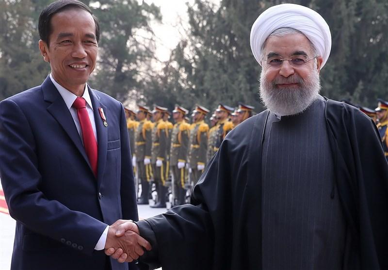 اندونزی قرارداد نفتی خود با ایران را معلق کرد