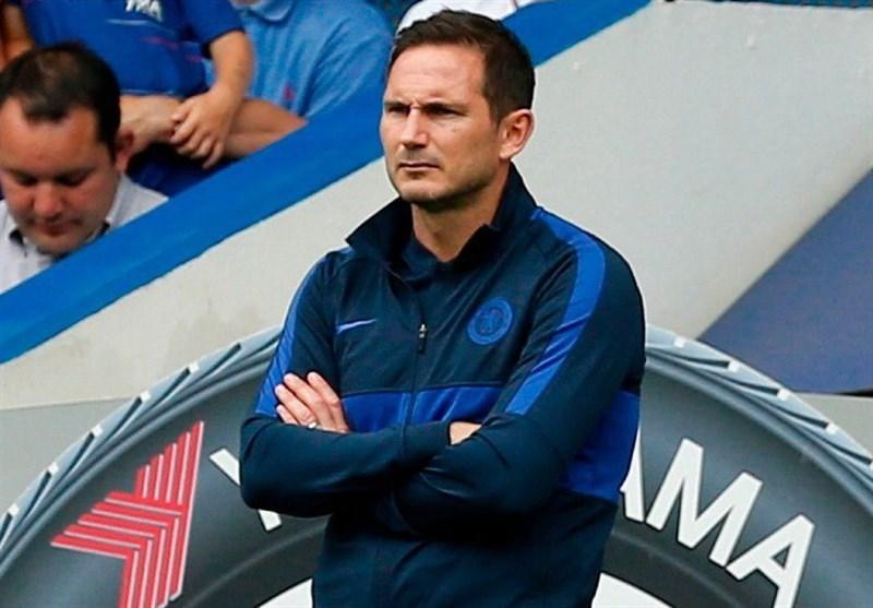 لمپارد: به تیمم ایمان دارم، بازی های خارج از خانه لیگ قهرمانان اروپا دشواری خاصی دارد