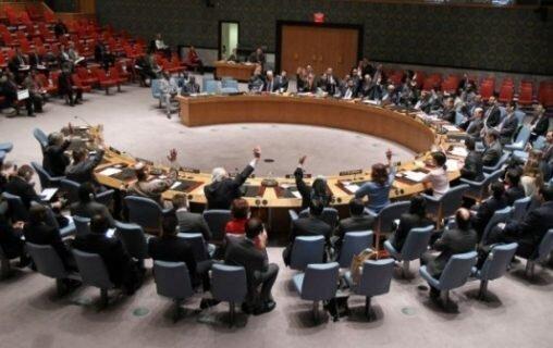 اقدام روسیه به نفع ترکیه در شورای امنیت
