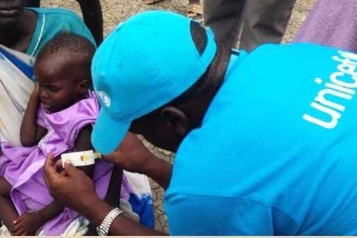 یونیسف: 1.3 میلیون کودک در سودان جنوبی در معرض سوءتغذیه هستند