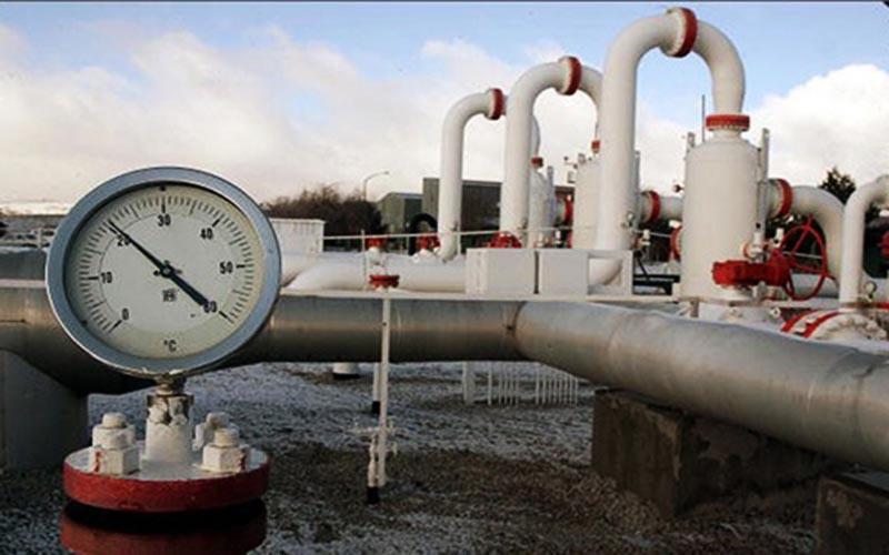 عرضه گاز جمهوری آذربایجان از شروع سال 2020 به ایتالیا