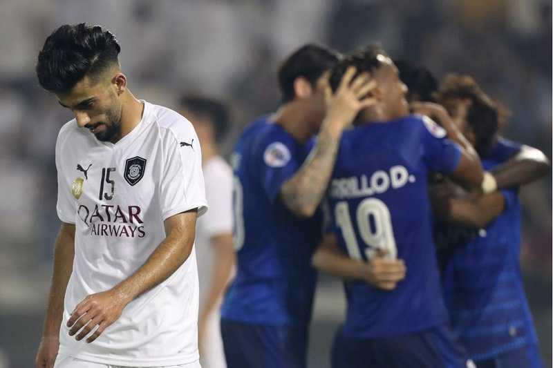 حذف شاگردان ژاوی از لیگ قهرمانان آسیا، الهلال باخت، اما فینالیست شد
