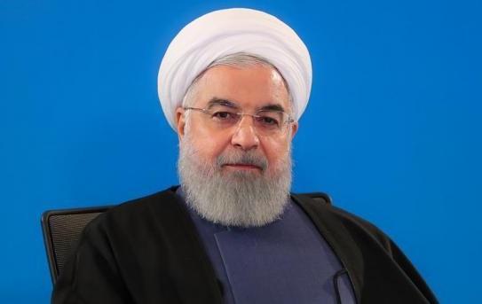 روحانی: اروپا و آمریکا علاقه ای به برقراری صلح در یمن نداشته و به دنبال فروش سلاح هستند