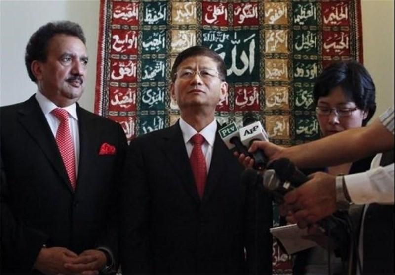 سفر مقام ارشد امنیتی چین به ایران برای گسترش همکاری ها در زمینه مقابله با تروریسم