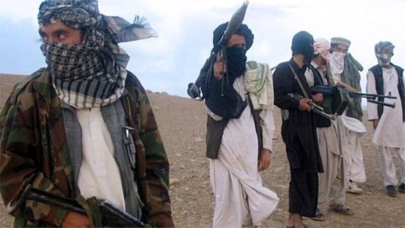 چهار قاضی دادگاه افغانستان در کمین طالبان کشته شدند