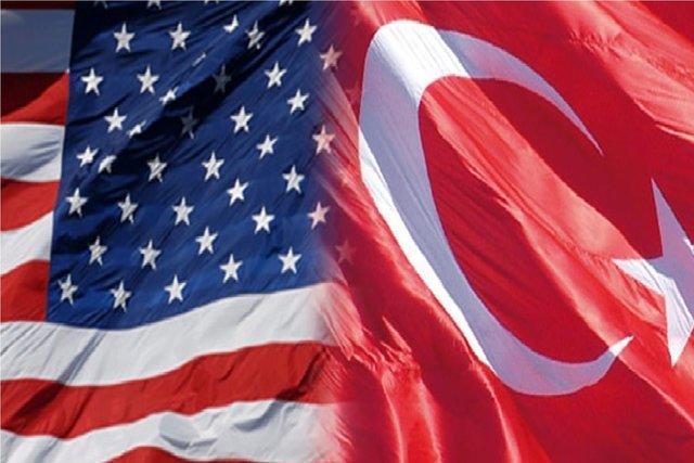 تأکید آنکارا و واشنگتن بر لزوم موفقیت فعالیت کمیته قانون اساسی سوریه