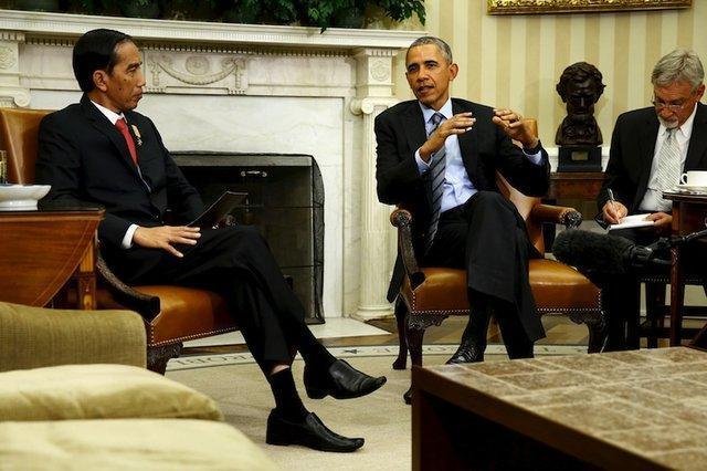 سفر اوباما به اندونزی برای گذراندن تعطیلات