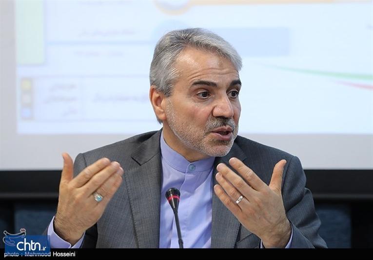 راه آهن یزد به شیراز احداث می گردد