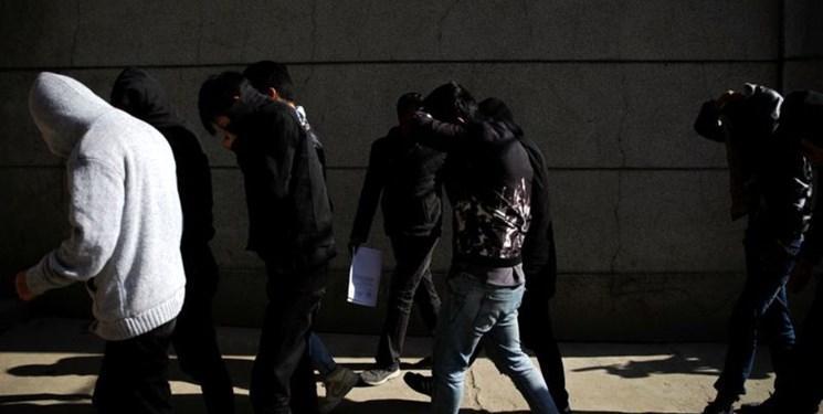 نپال 122 تبعه چینی را به اتهام جرایم سایبری بازداشت کرد