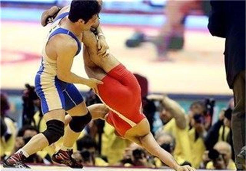 آزادکاران هم نایب قهرمان آسیا شدند