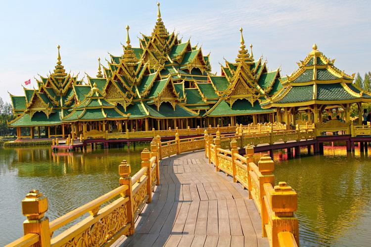 بهتر است پیش از سفر به تایلند بدانید