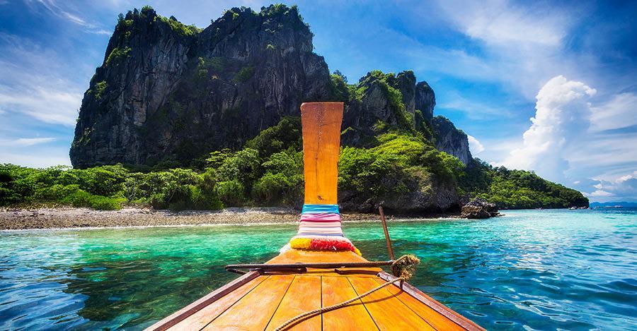 قبل از سفر به تایلند بدانید