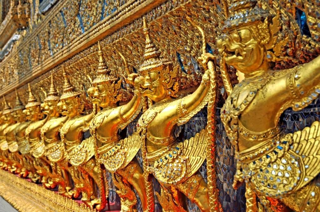 راهنمای جامع تایلند