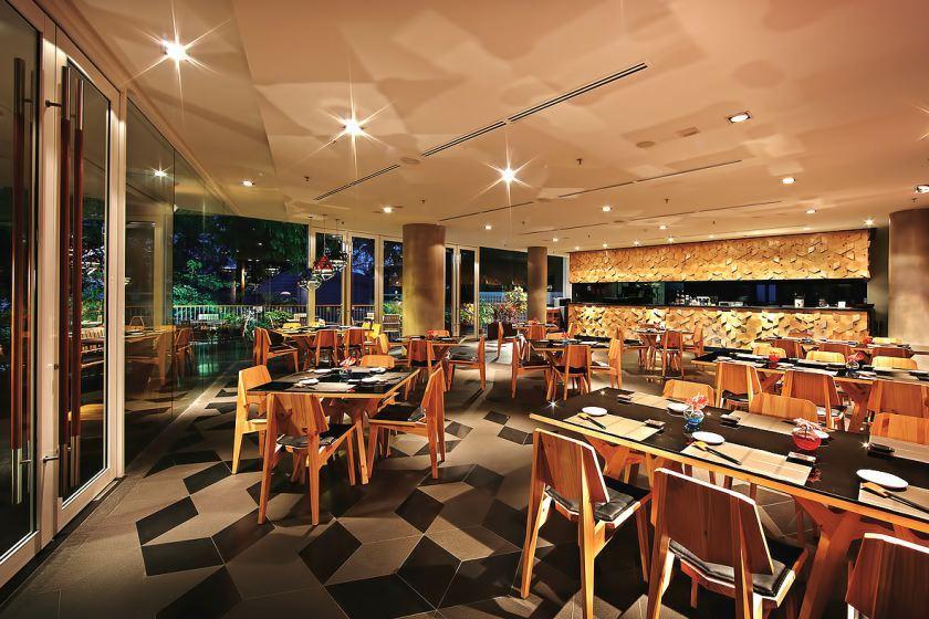 بهترین رستوران های پنانگ مالزی