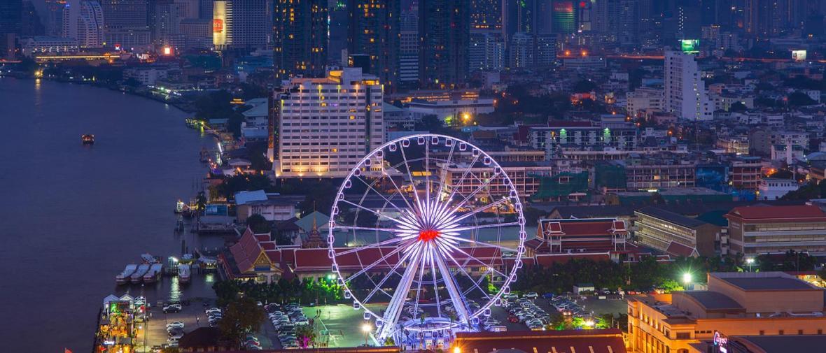 همه آنچه بهتر است قبل از سفر به تایلند بدانید