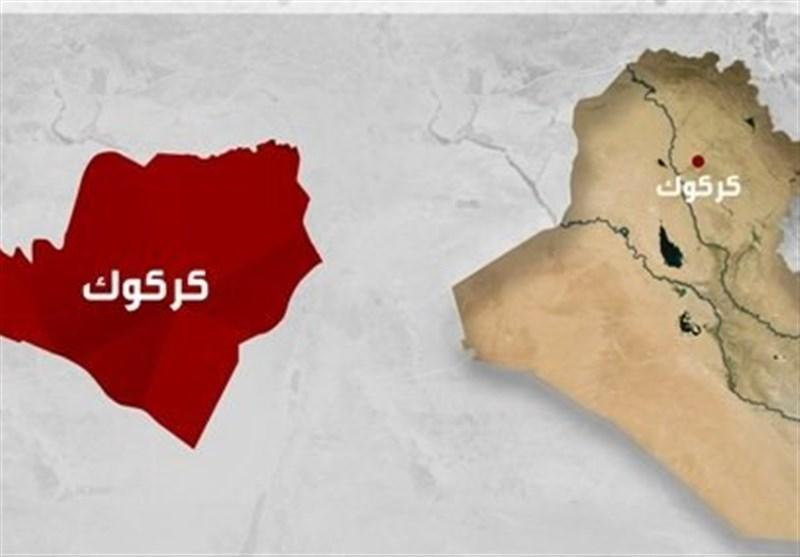 عراق، اصابت سه موشک به روستایی در کرکوک