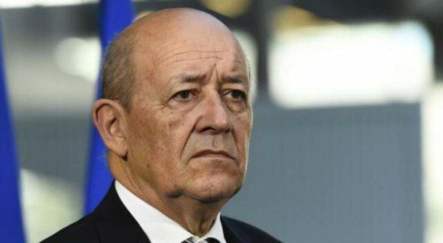 فرانسه از لبنان خواست فورا دولت تشکیل دهد