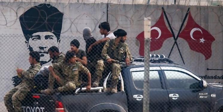 مصر: ترکیه با اعزام عناصر مسلح به لیبی موج جدید تروریسم به راه می اندازد
