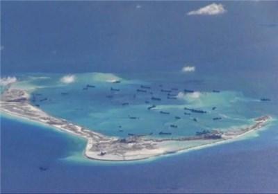 اشتون کارتر: آمریکا به دنبال منازعه و درگیری با چین نیست
