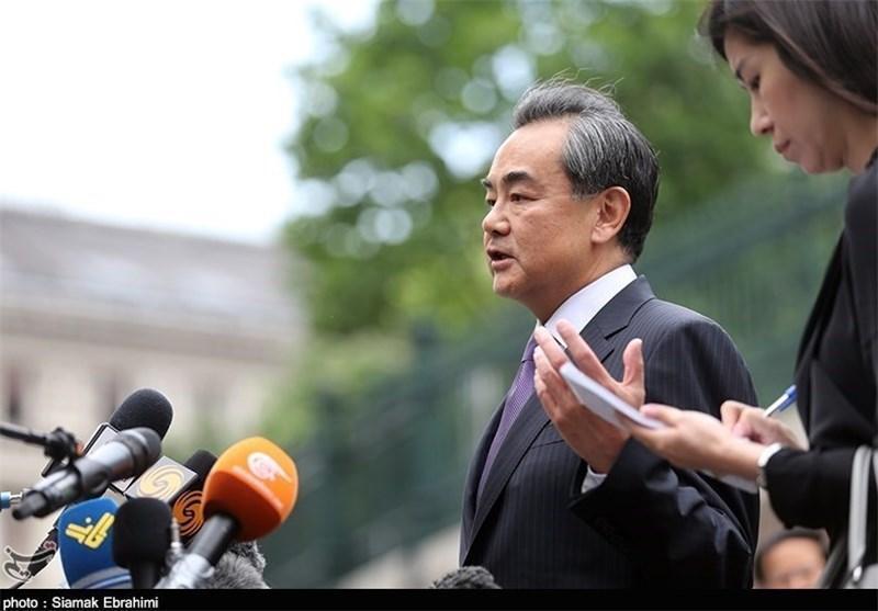 رایزنی چین با همسایگان افغانستان برای حمایت از فرایند صلح دولت و طالبان