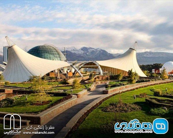 تضادی میان هیاهو و آرامش در سفر به تهران و دماوند