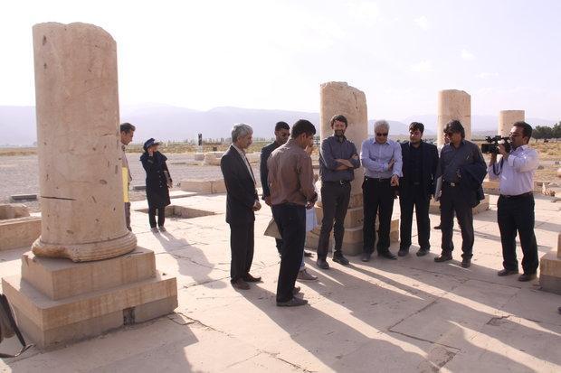 لزوم تقویت همکاری ایران و ایتالیا برای توسعه گردشگری