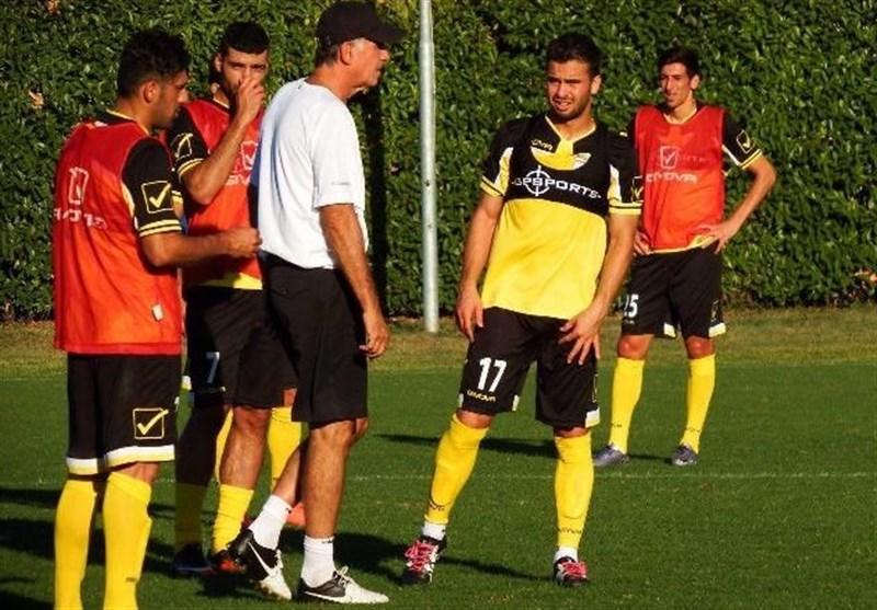 برگزاری تمرین تیم ملی با اضافه شدن کی روش، حفظ توپ و بازی پرفشار در دستور کار