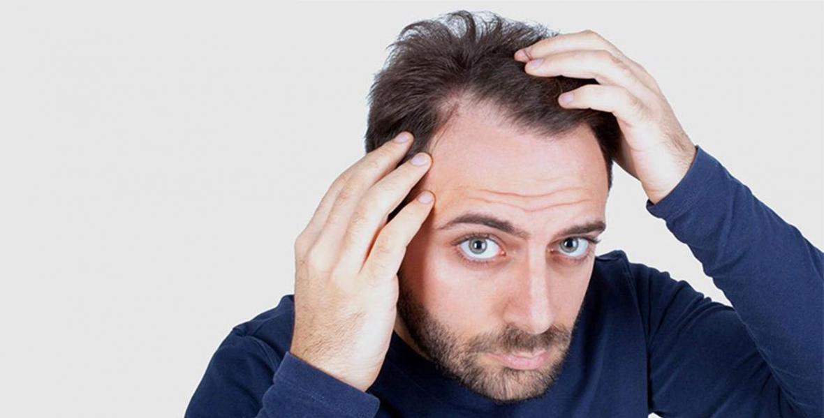 چطور از شر مو های خشک خلاص شویم؟