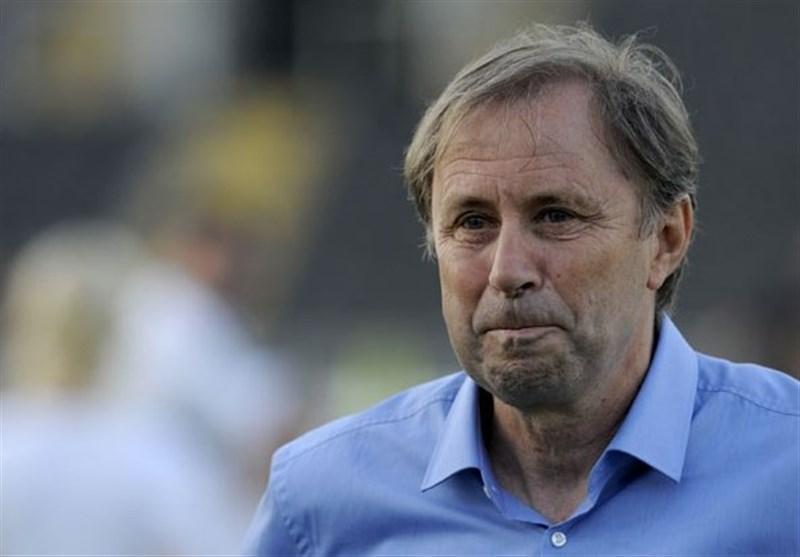 رایواچ: نخستین بازی مان در جام ملت ها را می بریم، کونستانتین: بازی سختی پیش رو داریم