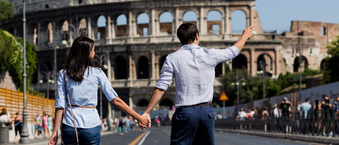 15 جای هیجان انگیز برای ماه عسلی ارزان و رویایی