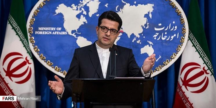 توضیحات موسوی درباره ملاقات سناتور آمریکایی با ظریف در مونیخ