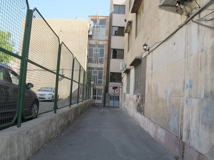 توسعه دانشگاه تهران همچنان در پیچ و خم بلاتکلیفی