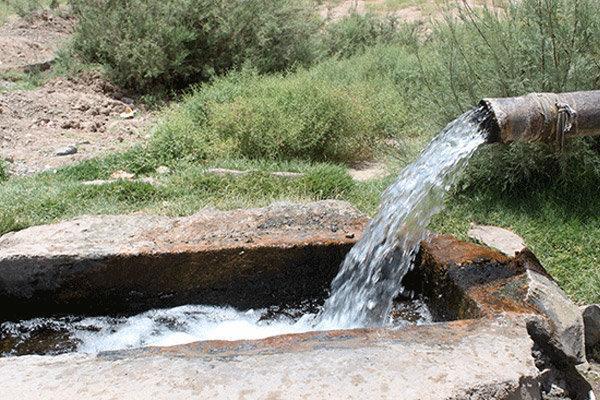 3 هزار و 860 حلقه چاه آب غیرمجاز در قم وجود دارد