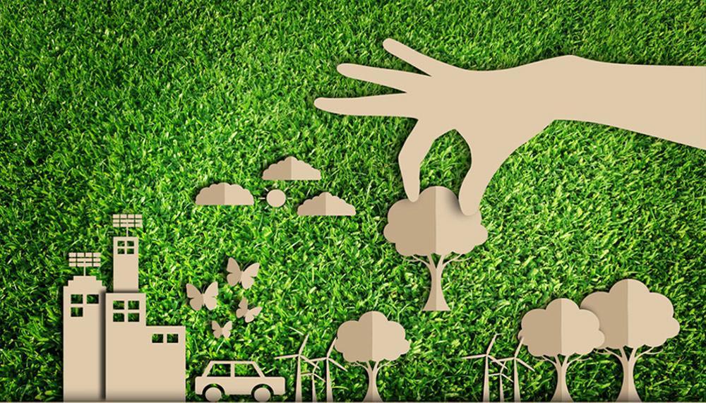 رویداد کمند؛ حامی طرح های محیط زیستی ، نگاهی به بخش ویژه محیط زیست در رویداد کارآفرینی دختران