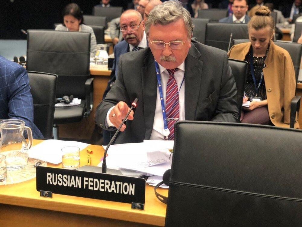 واکنش روسیه به درخواست آژانس از ایران