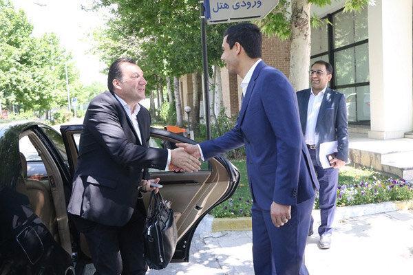 بازی های تیم ملی شهریور برگزار می شود