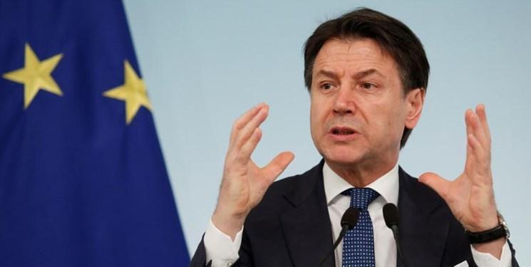 کونته: کرونا در ایتالیا به اوج خود نرسیده؛ هفته های خطرناکی پیش رو داریم