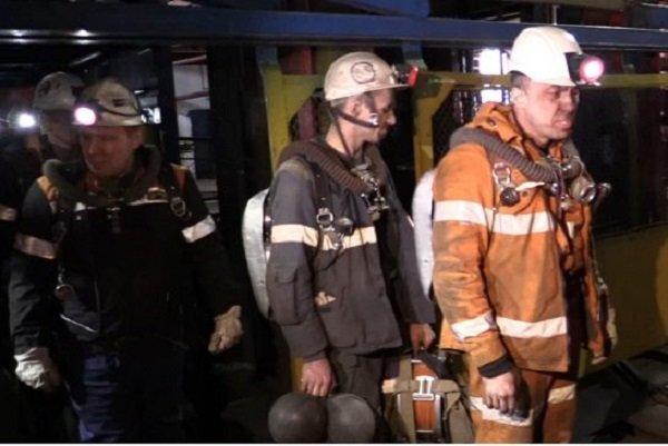 36 کشته در حادثه معدن ذغال سنگ در روسیه