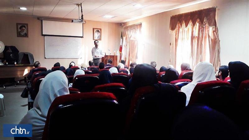 آموزش 780 نفر از علاقه مندان و فعالان صنعت گردشگری استان مرکزی در سال 98