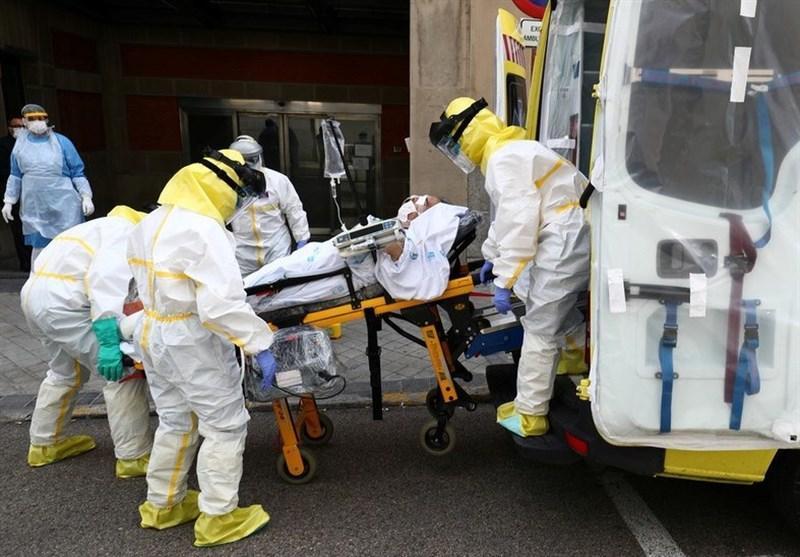 آمار مبتلایان به کرونا در ژاپن از 12500 مورد عبور کرد