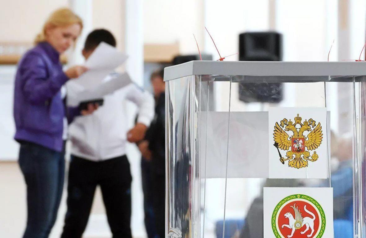 خبرنگاران آیا رای گیری از راه دور در روسیه ممکن می گردد؟