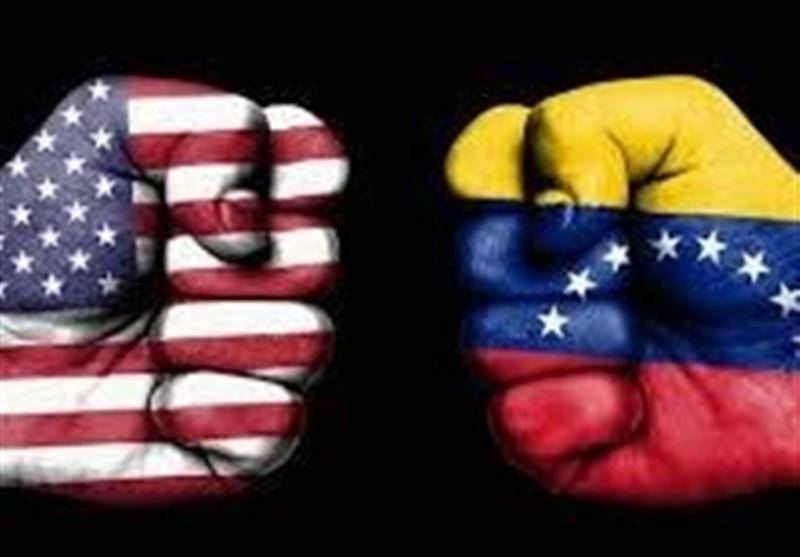 ونزوئلا: تهدید آمریکا علیه کشتی های ایرانی، نقض قوانین کشتی رانی است