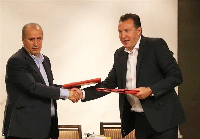 ویلموتس: منتظرم فیفا جواب شکایتم از فدارسیون فوتبال ایران را بدهد