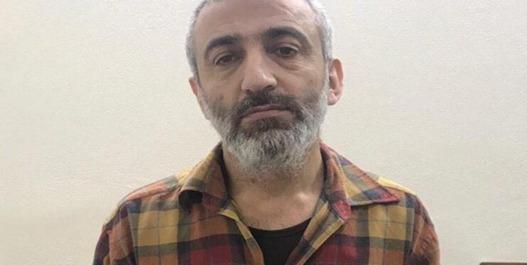 اطلاعات عراق از بازداشت جانشین احتمالی ابوبکر بغدادی خبر داد