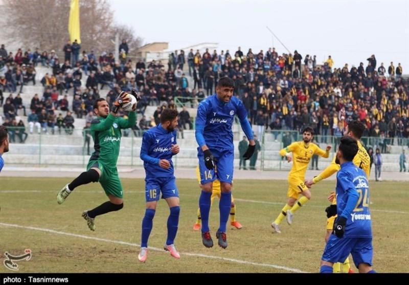 سرمربی استقلال خوزستان: اتفاقی برای کسی بیفتد، نمی توانیم خودمان را ببخشیم