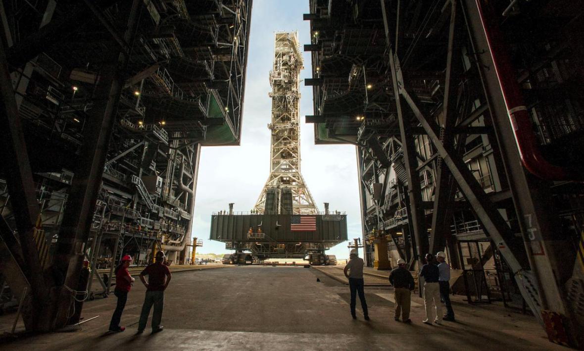 بیانیه مهم ناسا در قالب پیمان آرتمیس