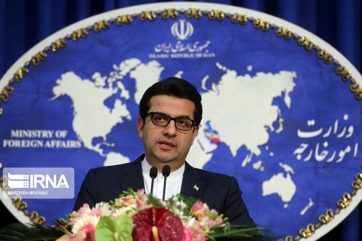 خبرنگاران ایران ادعای نظم خواهی دولت ترامپ را زیرسوال برد