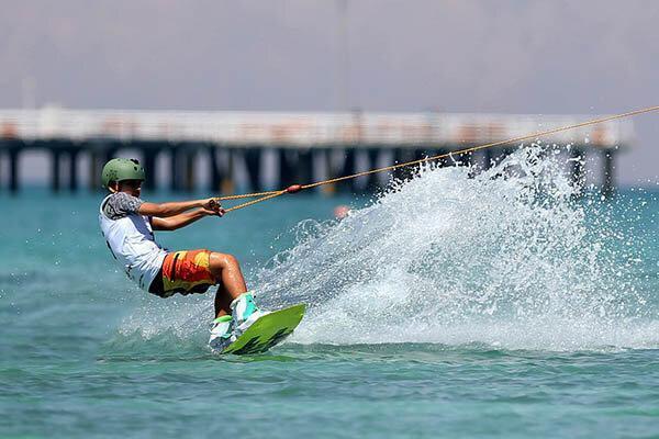 موج دوم کرونا در کیش؛ محدودیت های جدید مراکز گردشگری و تفریحی