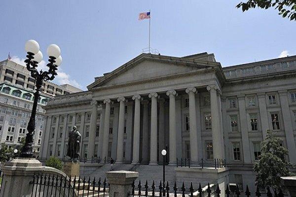 آمریکا دایره امنیت عمومی شین جیانگ و چهار مقام چین را تحریم کرد
