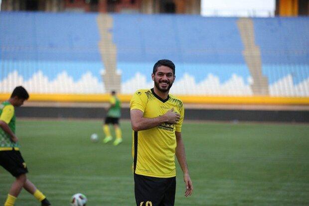 بیانیه باشگاه سپاهان در واکنش به محرومیت شایان مصلح